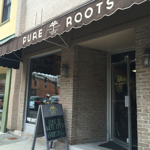Pure Roots Boutique